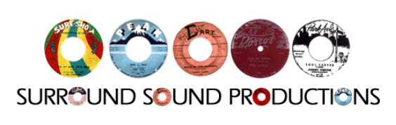 Surround Sound Productions